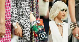 2014-2015 Sonbahar-Kış Mücevher ve Takı Trendleri