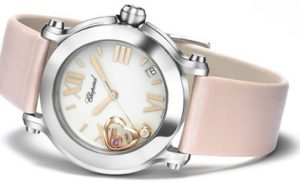 Chopard for Atasay