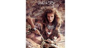 İspanya'nın aksesuarda öncü markası Uno de 50
