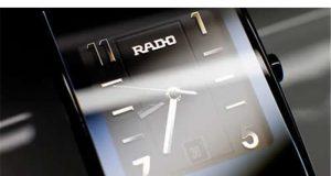Mükemmeliyetçilikle çalışan saat tasarımcıları