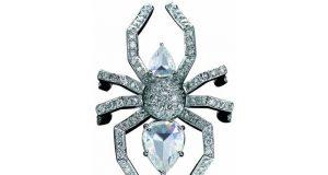 Diamond by Naci Şenocaklı