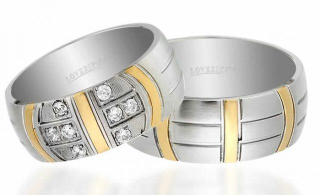 Sevgililer Günü Evlenme Teklifi Alyansı