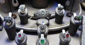 Dünya Mücevher Sektörünün Kalbi Ekim'de ''Istanbul Jewelry Show'' da Atacak!