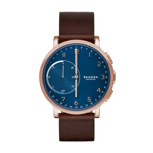 2017 saat modası