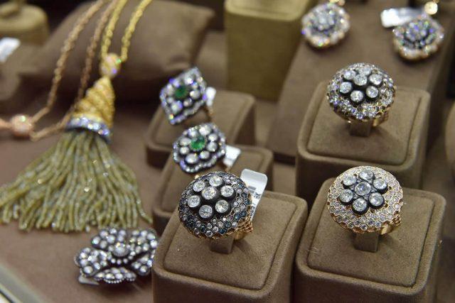 Mücevher ve Takı Dünyası'nda Neler Oluyor?