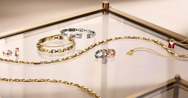 ünlü Mücevher Markalarının Son Takı Modelleri Mucevher Ve Saat