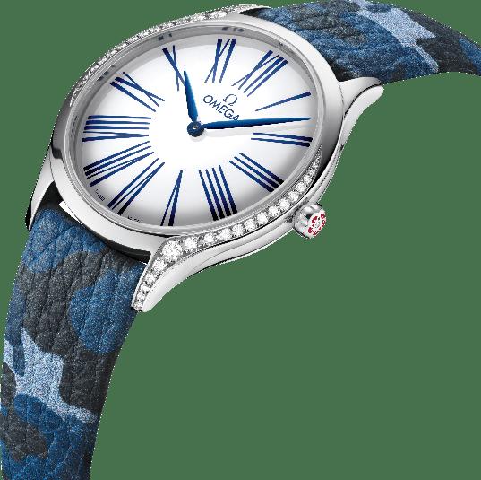 Ünlü Saat Markaları Haberleri De Ville Trésor