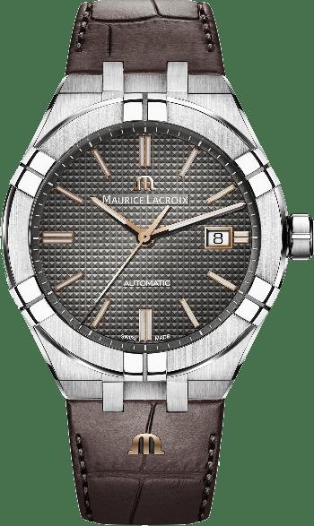 Ünlü Saat Markaları Haberleri Maurice Lacroix Eliros