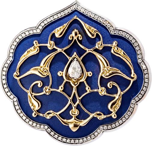 Kiswah Jewellery Mücevher Modası 2019 /2020