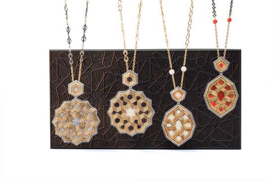 Kiswah Jewellery'den Eşsiz Yılbaşı Hediyeleri