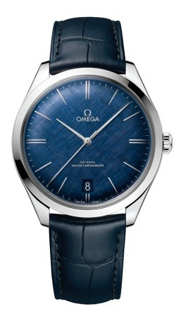 OMEGA Co-Axial Master Chronometer Kalibre 8910
