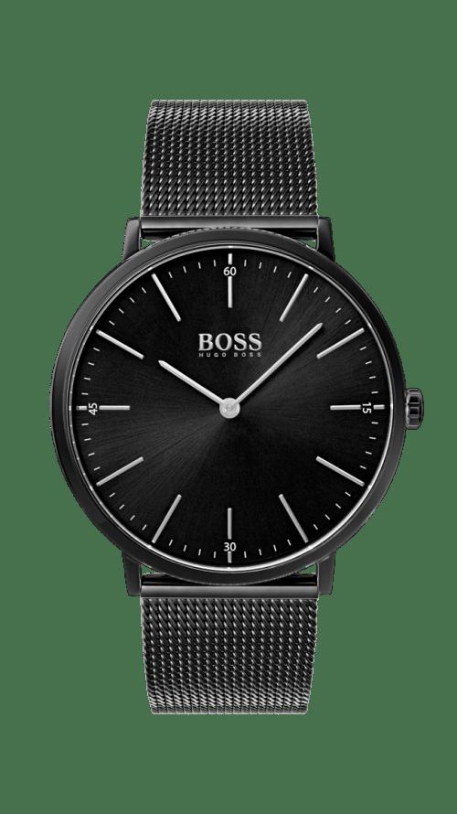 Sevgililer Günü Hediyesi Mücevher ve Saat Saat & Saat'den Boss