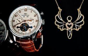 2020 İlkbahar Mücevher ve Saat Modası