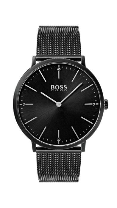 Saat&Saat markası, Boss'un en yeni modellerini sizlere sunmaya devam ediyor.