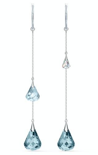2020 İlkbahar Mücevher ve Saat Modası swarovski Shell koleksiyonu