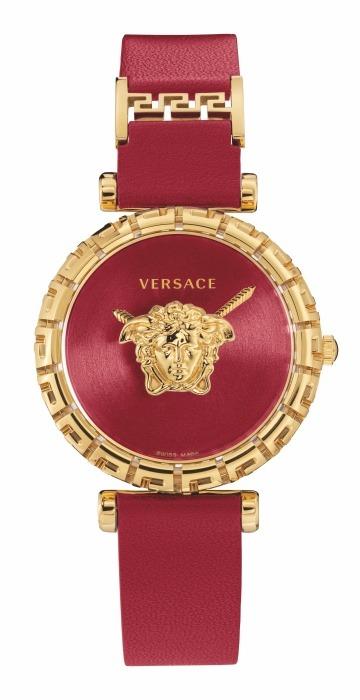 2020 İlkbahar Mücevher ve Saat Modasında Palazzo Empire Greca modeli, çarpıcı renkleri ile dikkatleri üzerinize topluyor.