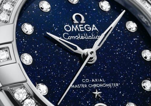 Omega 2020 Saat Modelleri Kadın