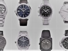 Saat markaları 2021