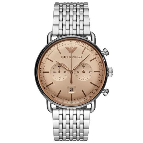 Saat Markaları 2021 Emporio Armani