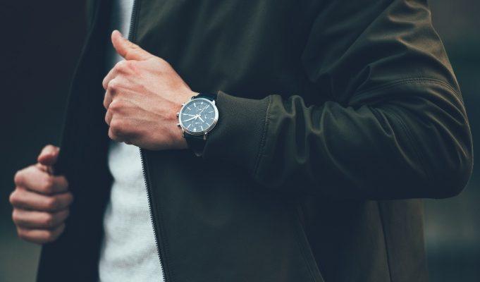 saat modelleri erkek