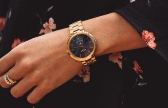 Saat Modelleri Kadın