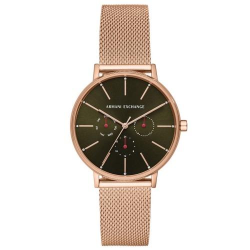 Saat Modelleri Kadın Armani Exchange