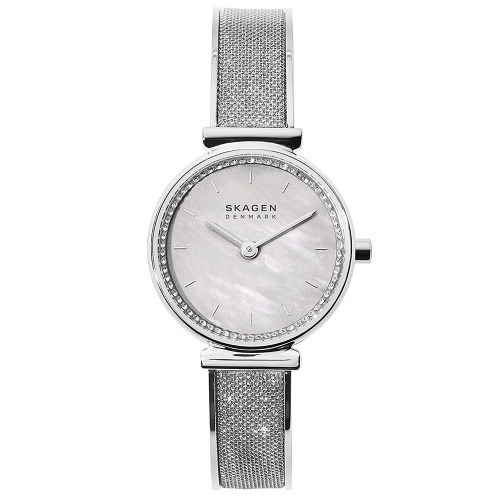 Saat Modelleri Kadın Skagen