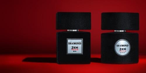 Yılbaşı Hediyesi Fikirleri Zen Diamond Parfüm