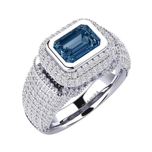 Türk mücevher markası Glamira